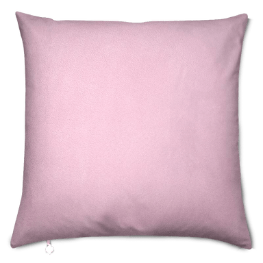 This image contains Pink,Throw pillow,Pillow,Purple,Cushion,Violet