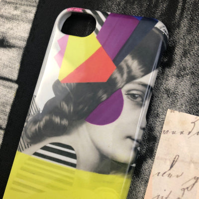 Beauty iphone 7 or iphone 8 Case - Limited Edition