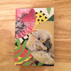 Australian Birds Notebook - Notebook by diedododa