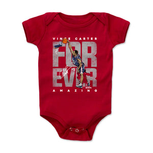 Vince Carter Kids Baby Onesie | 500 LEVEL