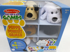 Puppy Pursuit Game for Children