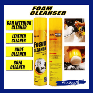 Ultimate Super Foam Cleaner