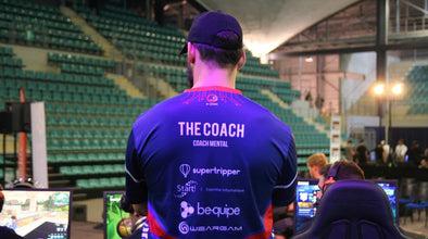 « The Coach » – Interview with an eSport mental trainer