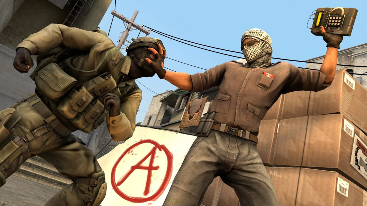 CS GO training : Advices and tips to play better
