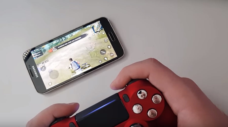 From Snake to eSport mobile game