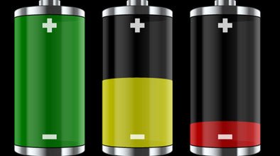 Battery tips to optimize product life