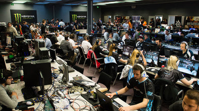 esports-history-and-evolution