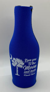 KI Moon & Back Bottle Cooler