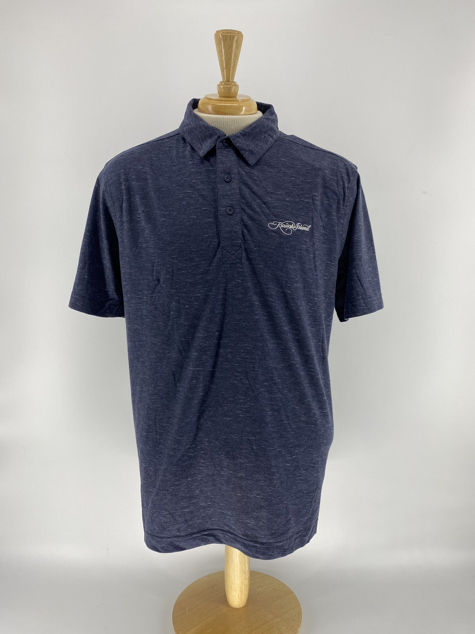 KI Men's Fireside Polo