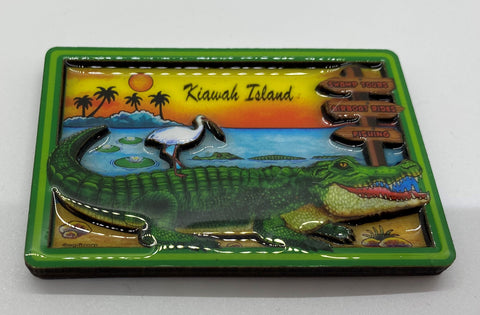 KI Gator Layer Magnet