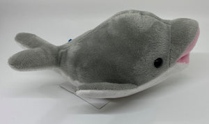 Playful Dart Dolphin small gre