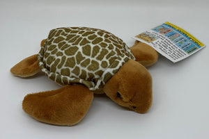 Mini Tilli Turtle Plush