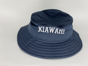 KI Adult Ultra Light Bucket Hat - Navy