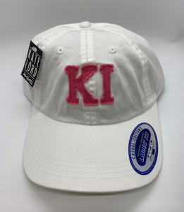 KI Ladies Pigment Dyed Solid