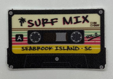 SI Vintage Mix Tape Mini Stick