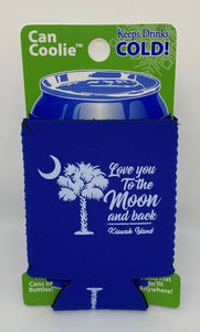 KI Moon & Back Can Cooler
