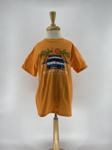 SI Youth Tee - Road Trip Surf