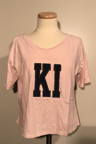 KI Frankie Football Tee - Time