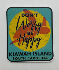KI Don't Worry Be Happy