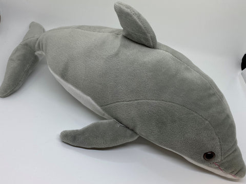BabyDart / Mommy Dolphin Plush