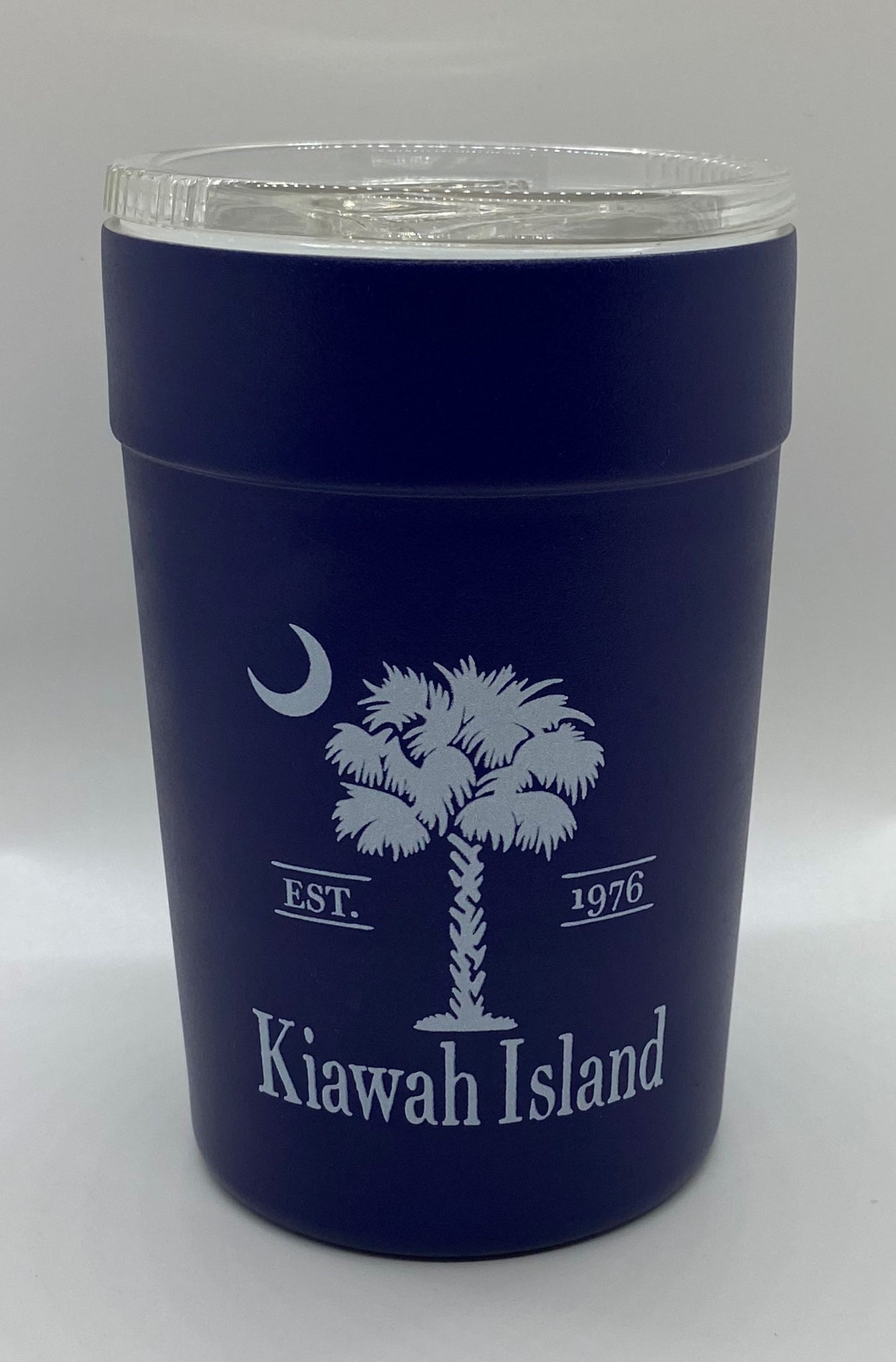 KI Powder P/M Travel Cup