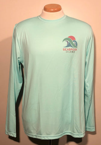 SI Sunproof LS Shirt - waterco