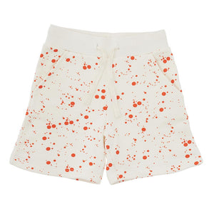 Crew Short - Aerodot - Orange
