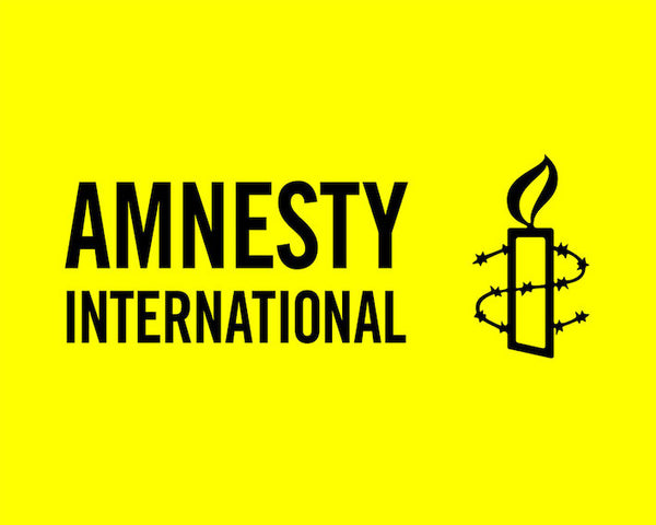 Amnesty International ny kunde hos 2rethink
