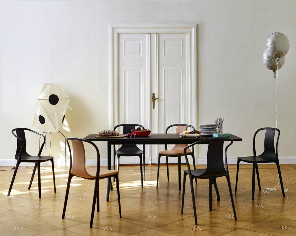 Vitra Belleville stol. R&E Bouroullec - 2rethink