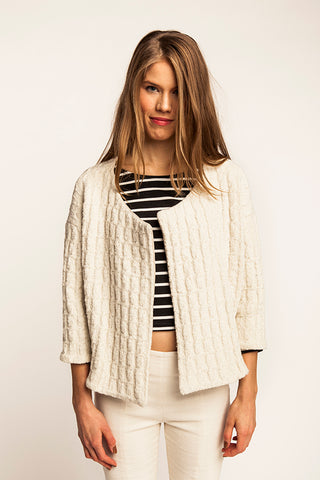 The Saunio Cardigan