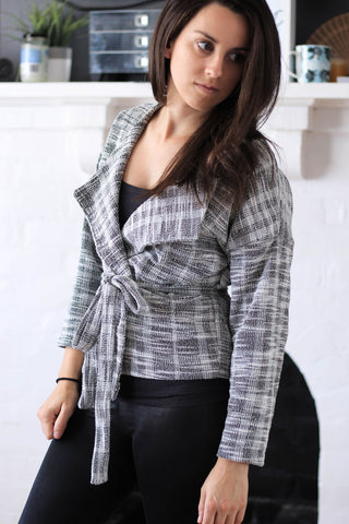 The Saunio Cardigan Named Clothing