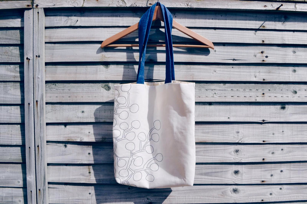 Beginner Sewing Class - Lined Tote Bag Workshop