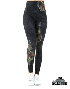 Apsara Leggings High Waist Full Length, Mossy Oak Break-Up Eclipse