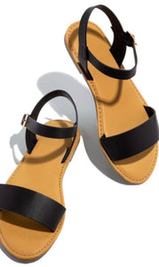 Waterfront Sandal