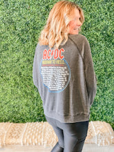 Load image into Gallery viewer, AC/DC Sweatshirt