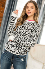 Load image into Gallery viewer, Dalmatian Crewneck Sweater