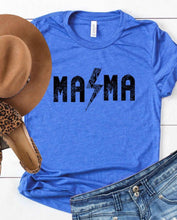 Load image into Gallery viewer, Rock & Roll Mama Tee