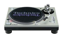 DJ Turntable Rental Package #1 - Rane 57 and 2 Technics 1200 MK5s Serato