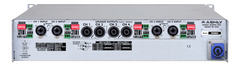 Ashly NX8004 4 Channel Programmable Output Amplifier