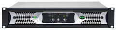 ASHLY NX 4002 Amplifier