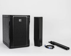 RCF EVOX 8 Active two-way array system