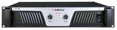 ASHLY KLR 2000 Power Amplifier