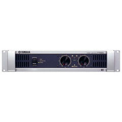 Yamaha P2500S P Series II Stereo Power Amplifier