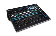 LIVE 24 CH MIXER Allen and Heath Qu-24- RENTAL