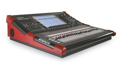 DIGICO SD9 : Live Digital Console with Stealth Digital Processing™