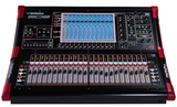 DIGICO SD9 : Live Digital Console with Stealth Digital Processing™ RENTAL (LA AREA)