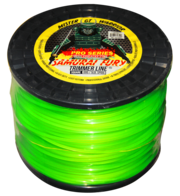 Samurai Fury Trimmer Line (3lb Spool/.095 Gauge)
