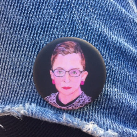 portrait buttons