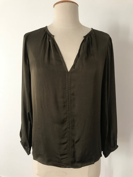 Alex blouse, from Velvet