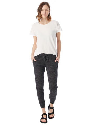 Eco-Jersey Jogger Pants